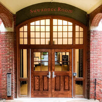 Suwannee Room entrance