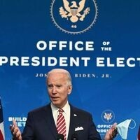 Presidential Transitions and the Biden Administration