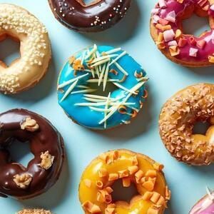 Get to Know Knox - Downtown and Doughnuts