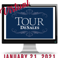 2021 Virtual Tour DeSales