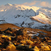 Tongariro National Park (New Zealand) © OUR PLACE The World Heritage Collection
