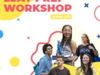 Spring 2021 LSAT Prep Workshop