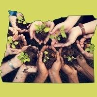2021 Oregon Stewardship Award