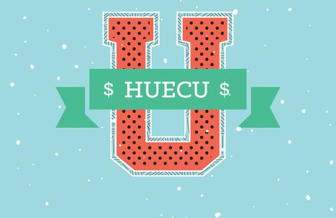HUECU's Wintersession