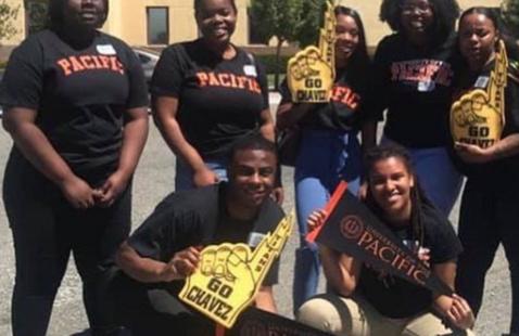 Black Student Success: Meet & Greet- Media Literacy