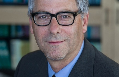 Brian Alldredge, PharmD, Vice Provost of Academic Affairs