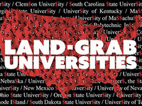 Tristan Ahtone and Robert Lee | Land Grab U: Land-Grant Universities and Indigenous Peoples