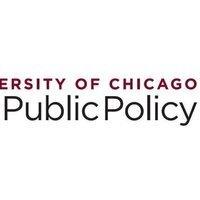 U of Chicago's Grad Programs in Public Policy