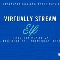 SOA Virtual Cinema Series: Elf