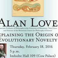 Alan Love