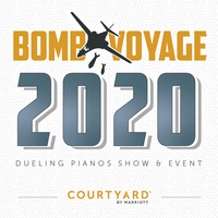 Bomb'voyage 2020: Dueling Pianos Show & Event