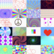 Kids will learn coding as they contribute to a digital quilt community art project!