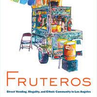 Reimagining the Latinx Experience in America: Rocio Rosales, Fruteros