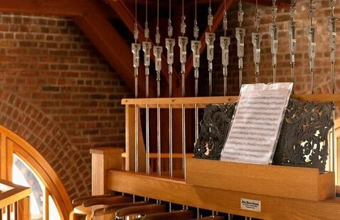 Chimes Holiday Concert