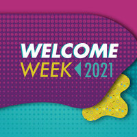 Welcome Week 2021