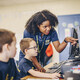 Graduate School Virtual Takeover: Curriculum & Instruction