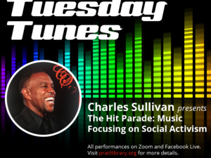 Tuesday Tunes: Charles Sullivan