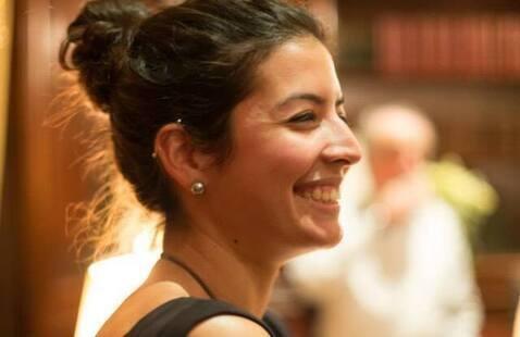 Soraya Membreno's headshot