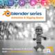 Blender Series: Animation & Rigging Basics workshop with the Creat'R Lab