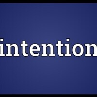 Becoming Intentional: Virtual Vision Board