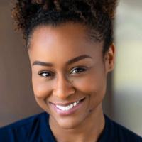 Spoken Word Artist Kyla Jeneé Lacey