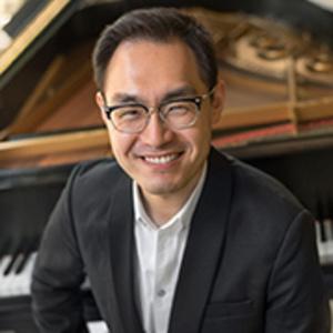 Guest Artist: Kwan Yi, piano