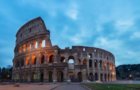 Study Abroad Info Session: URome
