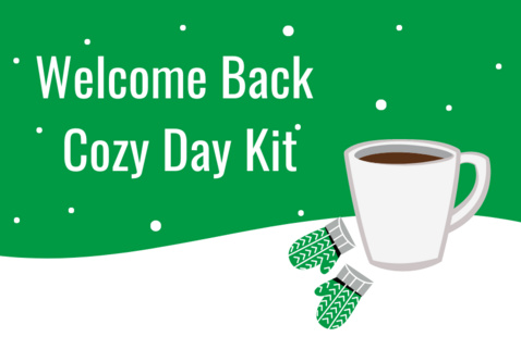 Welcome Back Cozy Day Kit