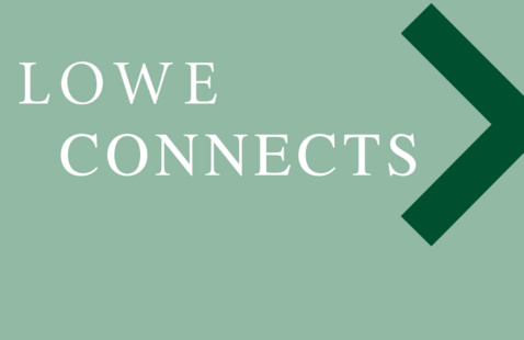 Lowe Connects Spotlight: Artists of Color in the Performing and Visual Arts