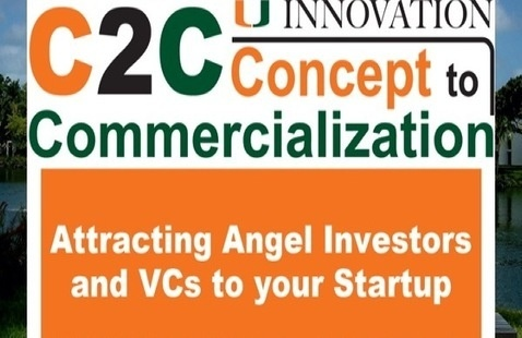 C2C: Attracting Angels and VCs to your  Startup
