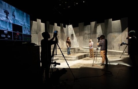 Visual and Performing Arts Undergraduate Overview
