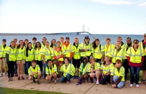 Civil, Environmental and Geospatial Engineering Undergraduate Overview