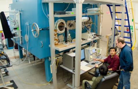 Physics Undergraduate Overview