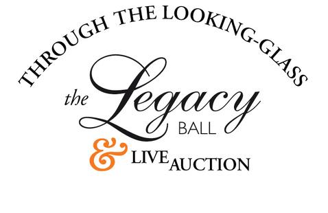 Legacy Ball logo