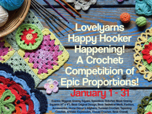 2nd Annual Happy Hooker Happening