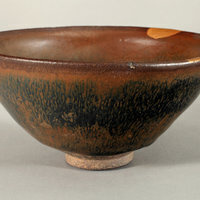 Tea, Time and Taste:  Thoughts on Tea Bowls at the AMAM