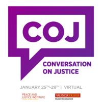 Conversation on Justice 2021