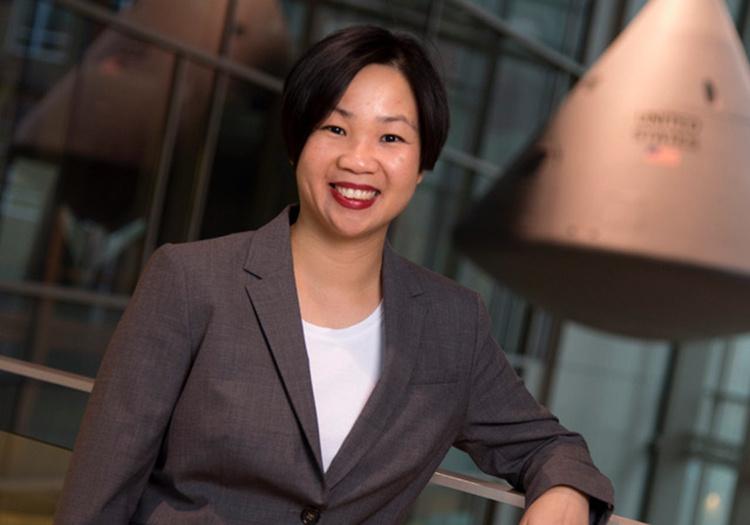 Dr. Joyce Main