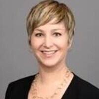 Rebecca Edelmayer, PhD, Alzheimer's Association