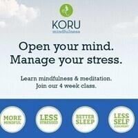 KORU Basics