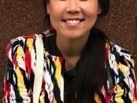 Kimberly Chung, McGill University