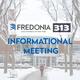 3-1-3 Informational Meeting