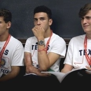 Friday Night Film Series: Boys State, discussion