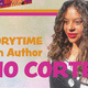 The ABCs of Black History Storytime with Author Rio Cortez