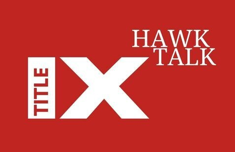 Hawk Talk on Harper's Nine Rights and Responsibilities for Title IX