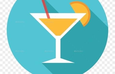 Mocktail Monday