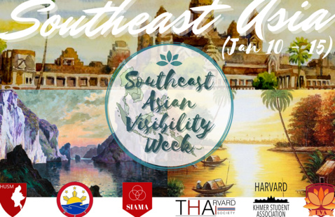 Southeast Asian Visibility Week