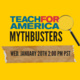 Teach For America Mythbusters