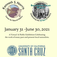 Look, Act, Inspire: Sustaining & Expanding the Naturalists in Santa Cruz County