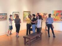 Mornings at NCMA FOR TEENS & YOUNG ADULTS WITH AUTISM